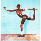 Grace Jones Island Life  18x28 inches Poster Print