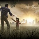 The Walking Dead  18x28 inches Poster Print