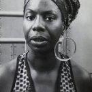Nina Simone   8x12 inches Photo Paper