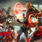 Marvel Future Revolution  13x19 inches Poster Print