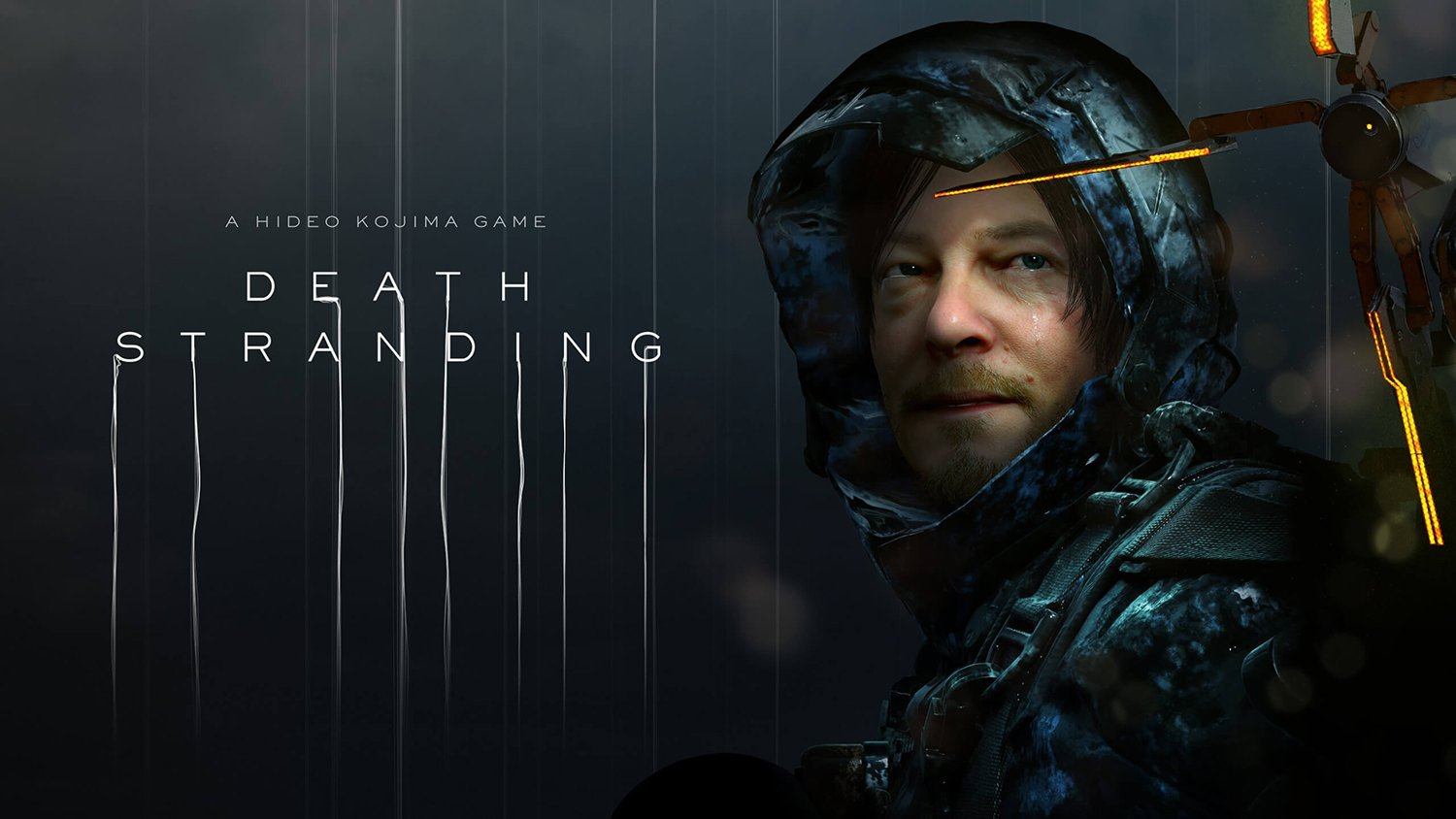 Death Stranding  13x19 inches Poster Print
