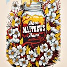Dave Matthews Band Sweet Sounds 18x28 inches Canvas Print