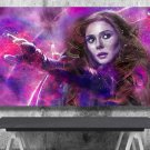 Scarlet Witch, Wanda Maximoff  18x28 inches Poster Print