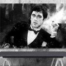 Scarface, Al Pacino, Tony Montana 18x28 inches Canvas Print