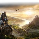 Assassin's Creed Valhalla  18x28 inches Poster Print