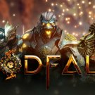 Godfall  18x28 inches Poster Print