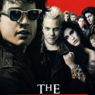 The Lost Boys Vintage Retro Movie  18x28 inches Canvas Print