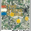 The Stone Roses The Album Cover  18x28 inches Canvas Print