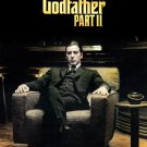 The Godfather Al Pacino  18x28 inches Poster Print