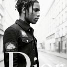 ASAP Rocky   13x19 inches Poster Print