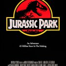 Jurassic Park Movie  18x28 inches Poster Print