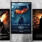 Custom bundle of 3 Poster Prints Batman 18x28 inches