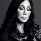 Cher  24x35 inches Canvas Print