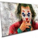 Joker Movie 2019 Joaquin Phoenix Arthur Fleck  10x14 inches Stretched Canvas
