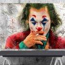 Joker Movie 2019 Joaquin Phoenix Arthur Fleck  18x28 inches Poster Print