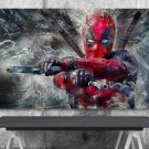Deadpool  18x28 inches Canvas Print