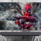 Deadpool  24x35 inches Canvas Print