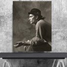Jeff Buckley 22x28 inches Canvas Print