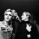 Andy Warhol  Edie Sedgwick  18x28 inches Poster Print