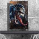 Venom 2, Tom Hardy, Eddie Brock, Carnage  24x35 inches Canvas Print