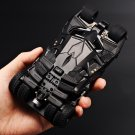 Limited Edition Batmobile Iphone Case with Light for Iphone 8P by Crazy Case