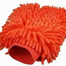 ABN Car Wash Chenille Microfiber Mitt – Reusable Lint-Free Cleaning Mitts
