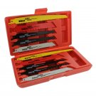 ABN Reciprocating Saw Wood & Metal Blade 10-Piece Set – Reciprocate Blades Kit