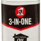3-IN-ONE Multi-Purpose Oil, 3 OZ [24-Pack Order]