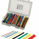 S & G Tool Aid 23250 Heat Shrink Tubes Assortment