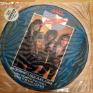 DOKKEN BURNING LIKE A FLAME PICTURE DISC 12""