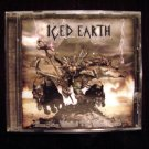 ICED EARTH SOMETHING WICKED THIS WAY COMES CD