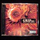 GRIP INC. POWER ON INNER STRENGTH CD