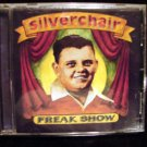 SILVERCHAIR FREAK SHOW CD
