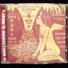 JANE'S ADDICTION KETTLE WHISTLE CD