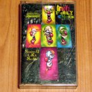 INFECTIOUS GROOVES GROOVE FAMILY CYCO TAPE
