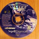 SEGA Dreamcast NFL Blitz 2000 Game