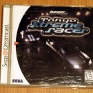 SEGA Dreamcast Tokyo Xtreme Racer Game