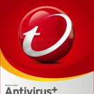 Trend Micro Antivirus Plus Security 1 Pc 2 Year Global Licence Key