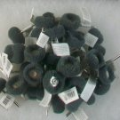 Abrasive Wheel Buffing Polishing 300 Grit  Rotary Tool 36 pcs.