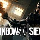 Tom Clancy's Rainbow Six Siege - Standard Edition (UPlay)