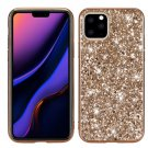 Glitter Powder TPU Case for iPhone 11