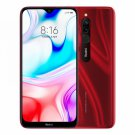 Xiaomi Redmi 8, 4GB+64GB, Global Official Version (Red)