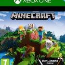 Minecraft: Explorers Pack DLC (Xbox One)