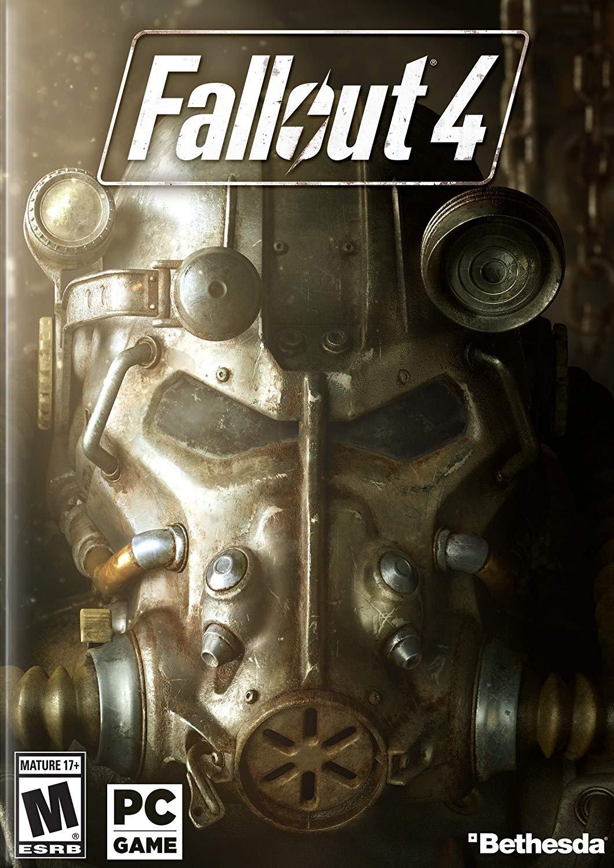 Fallout 4 CD Key (Steam)