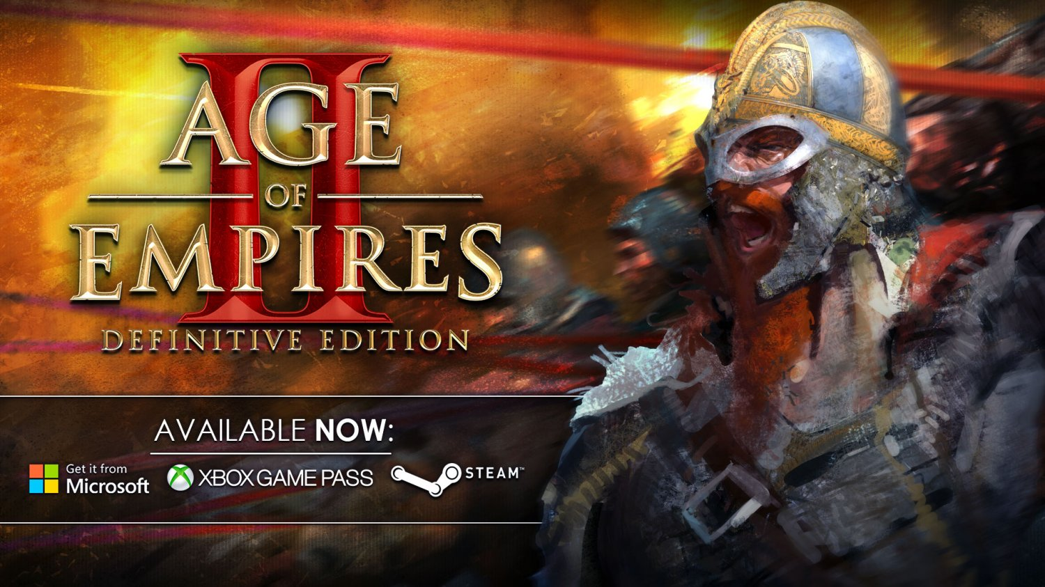 Age of Empires II: Definitive Edition Key (Windows Store)