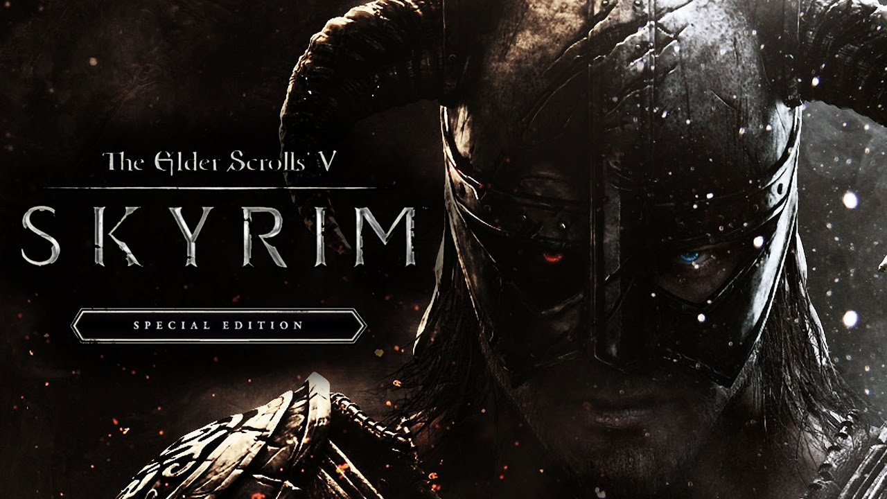 The Elder Scrolls V: Skyrim Special Edition key (Steam)