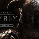 The Elder Scrolls V: Skyrim Special Edition key (Steam)