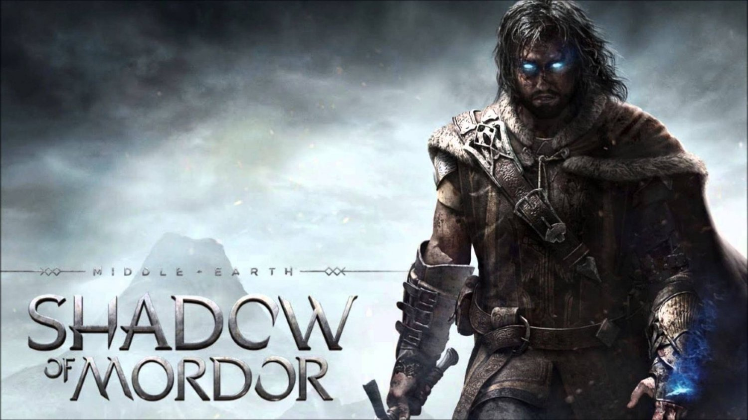 Middle-Earth: Shadow of Mordor Key (Steam)