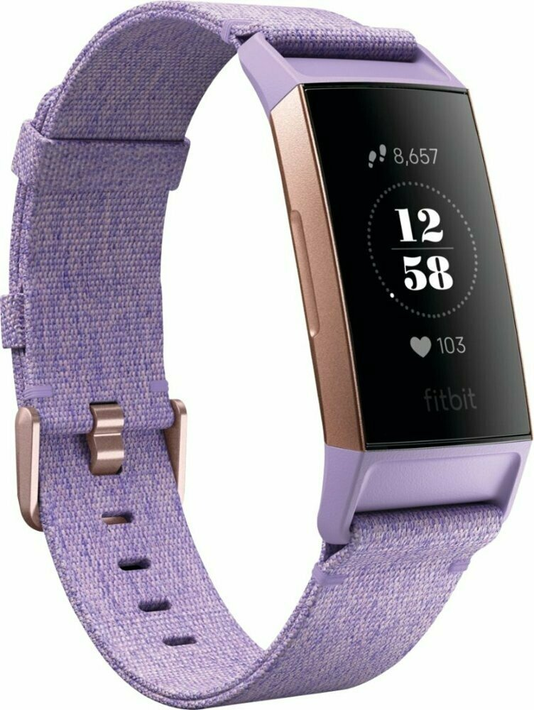 Fitbit Charge 3 - Special Edition [US / UK only]