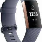 """Fitbit Charge 3 (Large 7.2"""" - 8.7"""") [US / UK only]"""
